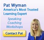 Contact Pat