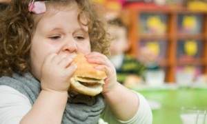 avoid childhood obesity