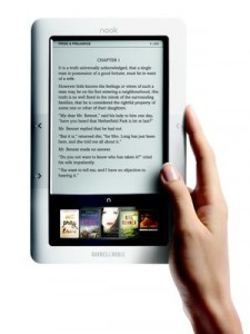 ADHD teens improve reading grades when using Kindle IPad and Nook