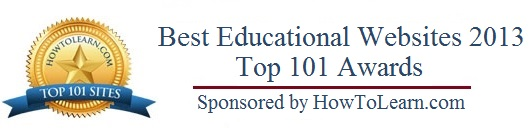 top 101 best educational websites