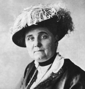 women who shaped american history
