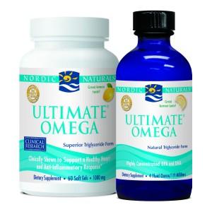 omega 3's