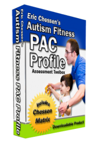 autism fitness in your classroom