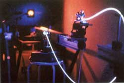 Laserphaco Probe and Cataract Surgery Procedures