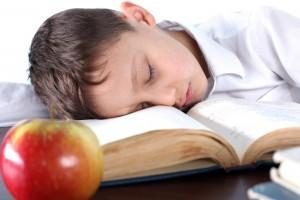 When our children don't get enough sleep