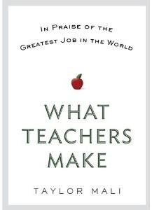 What Teachers Make