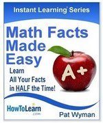 Math Facts Made Easy