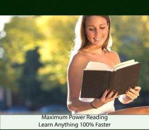 Maximum power reading