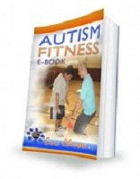 EBook Covers Overlooked Topic of Fitness for Autism Population