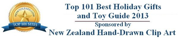 Top 101 Best Holiday Gifts and Toy Guide 2013