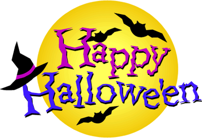 Having a Halloween Spooktacular Time