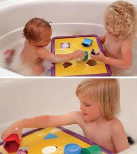 Tubby Table Toys