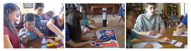 10 Family Activities Bring Holiday Learning and Fun Plus a Holiday Gift for You