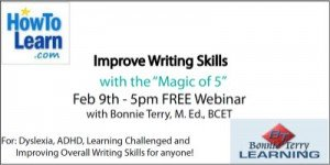 How to Learn Writing Webinar Graphic-2-400x200