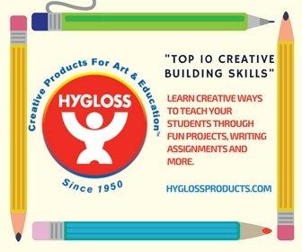 Top 10 Creative Building Skills
