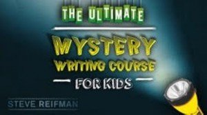 Mystery Writing Course for Kids Enhances Critical Thinking
