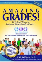 Amazing Grades, 101 Best Ways to Improve Your Grades Forever