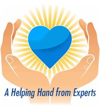 helping hands from experts