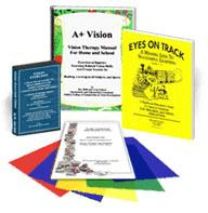 Vision Therapy Exercises