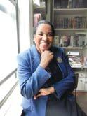 Marcia Cantarella, Ph.D.