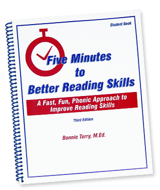 Five Minutes to Better Reading Skills