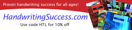 HandwritingSuccess.com