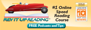 best speed reading course