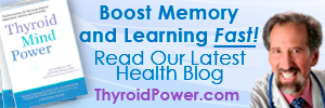 thyroid and memory