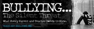 anti bullying legislation introduced