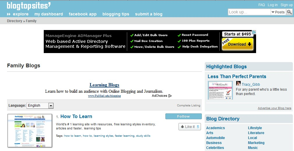 howtolearn.com