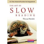 learn more by reading slowly