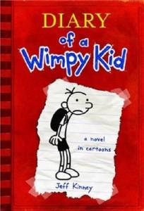 Children's Book List