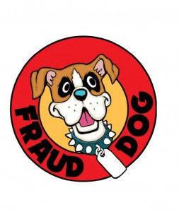 Fraud Dog Holiday Scam Alert