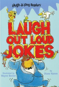 Enhance Reading With Laughter