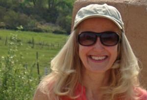 Linda Wasmer Andrews