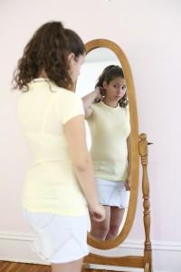 healthy body image in children