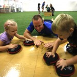 fitness in special needs classrooms