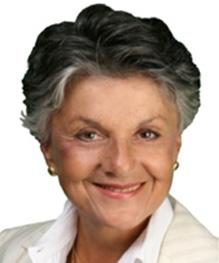 Dr. Tian Dayton