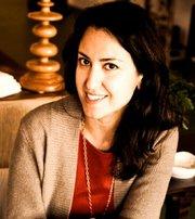 Tina Barseghian