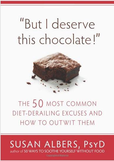 Diet Derailing Excuses