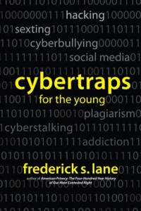 protecting children from cyber traps