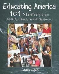 Tips and Strategies for School Volunteers