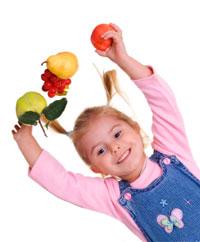 multivitamins for kids