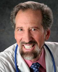 Richard Shames M.D.