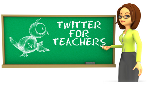teachers use twitter to build a learning network how to