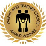 Smart Tales parent and teacher choice award