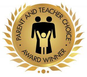 J J Barea receives the Parent and Teacher Choice Award from HowtoLearn.com