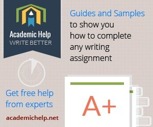 FREE Writing Help Site