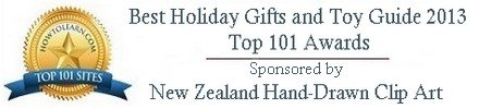 Best Holiday Gifts and Toy Guide 2013