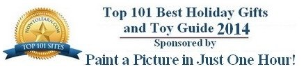 Top 101 Best Holiday Gifts & Toy Guide 2014
